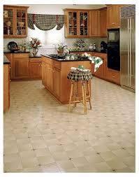 lovely types of kitchen flooring inexpensive diy flooring for the