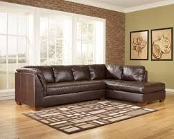 Brown Bonded Leather Sofa Barron U0026 39 S Furniture And Appliance Living Room Furniture