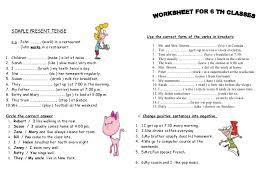 all worksheets grade 1 grammar worksheets pdf printable