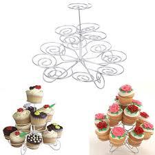 decoration cupcake anniversaire achetez en gros support cupcake affichage en ligne à des