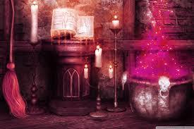 pink halloween background halloween magic hd desktop wallpaper widescreen high