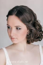 145 best feminine bridal hair images on pinterest hairstyles