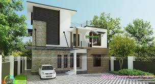 Arabian Model House Elevation Kerala January 2016 Kerala Home Design And Floor Plans