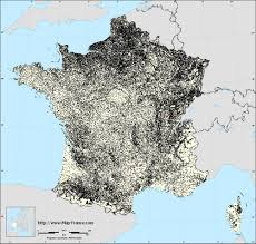 Political Map Of France by Road Map Louhans Maps Of Louhans 71500