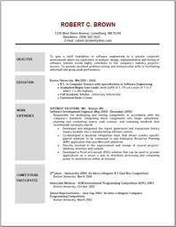 top marketing resumes marketing resume objective statements http topresume info