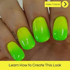 green u0026 gold australia day nail art tutorial u2013 mitty nail art