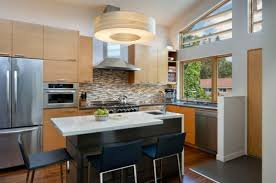 kleine küche mit kochinsel 90 moderne küchen mit kochinsel ausgestattet