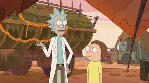 dan harmon wants to take another shot at a 14 episode rick and