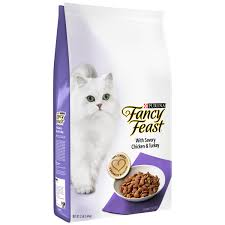 purina fancy feast classic tender beef feast cat food 3 oz can