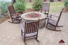 Diy Natural Gas Fire Pit by Firepits Archives American Paving Design Hilton Head Savannah