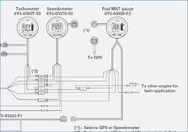 yamaha outboard tach wiring diagram wiring library