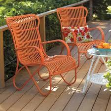 Mid Century Modern Patio Chairs Mid Century Modern Patio Furniture Popular Grandin Road Orange