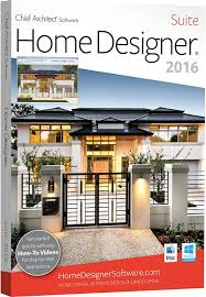 House Design Software Windows 8 by Home Designer Suite 2016 Pc Mac Amazon Co Uk Software