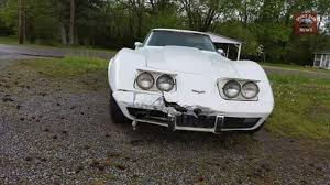 1977 corvette images stolen 1977 corvette stolen from tennessee courthouse is