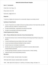 how to make a good teacher resume template