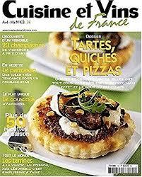 cuisine et vins de cuisine et vins de amazon com magazines
