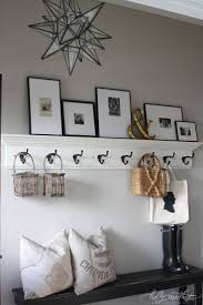 Bird Hooks Home Decor Best 25 Entryway Coat Hooks Ideas On Pinterest Entry Coat Hooks