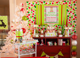 Games To Play In Christmas Parties - santa u0027s workshop party elf on the shelf ideas lillian hope designs