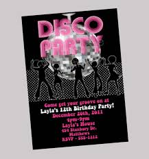 dance party invitations party invitations templates