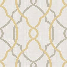 faux grasscloth wallpaper home decor shop wallpaper at lowes com