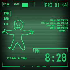 pipboy android how to install gaming themes on galaxy gear and gear 2