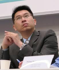 ho prof wong wilson wai ho
