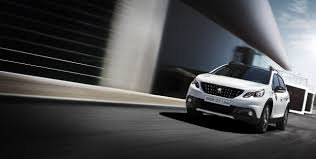 peugeot peugeot new suv peugeot 2008 gt line the family compact suv