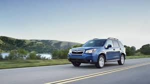 subaru forester 2016 colors 2016 subaru forester 2 5i premium quick take autoweek