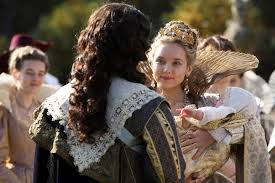queen anne the musketeers images queen anne with king luis hd