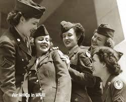 hairstyles for female army soldiers history of womens fashion 1940 to 1949 glamourdaze