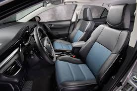 types of toyota corollas 2014 toyota corolla reviews and rating motor trend