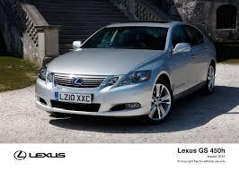 lexus sedan 2010 the 2010 lexus gs 450h lexus uk media site