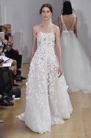 oscar de la renta brautkleid oscar de la renta bridal 2018 wedding dress wedding and