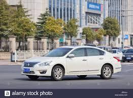 nissan altima 2016 sale yiwu china jan 26 2016 nissan altima sedan nissan japan u0027s