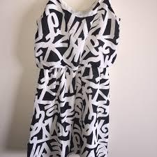 60 off dresses u0026 skirts black and white dress from jayla u0027s