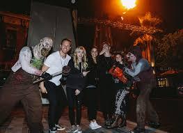 universal halloween horror nights 2015 dates universal studio u0027s halloween horror nights u2014 see which celebrities