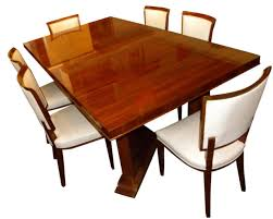 1930 Dining Table 1930s Dining Room Home Design Trends 2018
