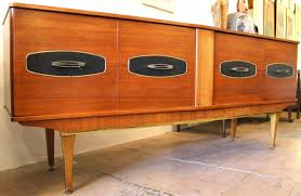 Midcentury Modern Buffet - sideboards awesome mid century modern buffet credenza surprising