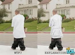 Sagging Pants Meme - 22 more pics of guys wearing ridiculously saggy pants smosh