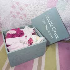 personalized keepsake boxes 36 best baby keepsakes images on baby keepsake