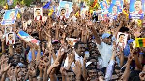 Mahinda Rajapksha Is Sri Lanka U0027s Rajapaksa Making A Comeback Bbc News