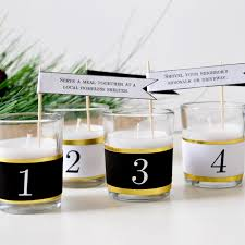 diy advent calendar craft ideas 12 days of christmas candles