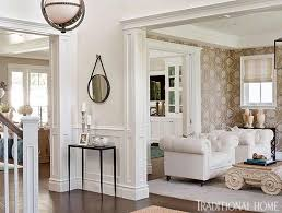 Interior Designer In Los Angeles by At Home With Bill And Giuliana Rancic Traditional Home