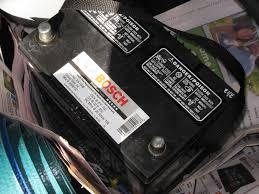 lexus warranty information lexus bosch car battery failed leaked replacement warranty by