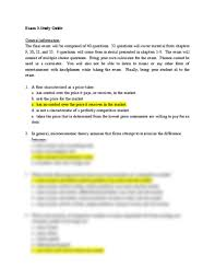 exam 3 study guide key 2 docx economics 120 with student at