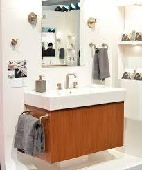 trends magazine home design ideas kitchen bath trends centsational floating vanity wood base