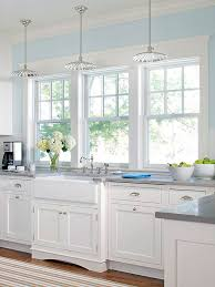 light blue small kitchen u2013 quicua com