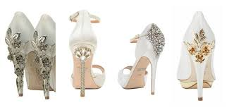wedding shoes embellished what s trending in bridal shoes and how you can get the