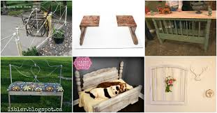 Bed Frame Bench 15 Brilliantly Creative Ways To Upcycle An Bed Frame Diy