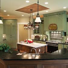green paint color kitchen cabinets painting kitchen cabinets glidden